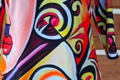bavl. úplet kubismus
